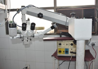 Video assisted microscope foe Ear Surgery