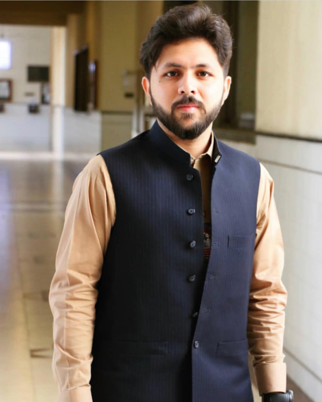 Maaz Khyal