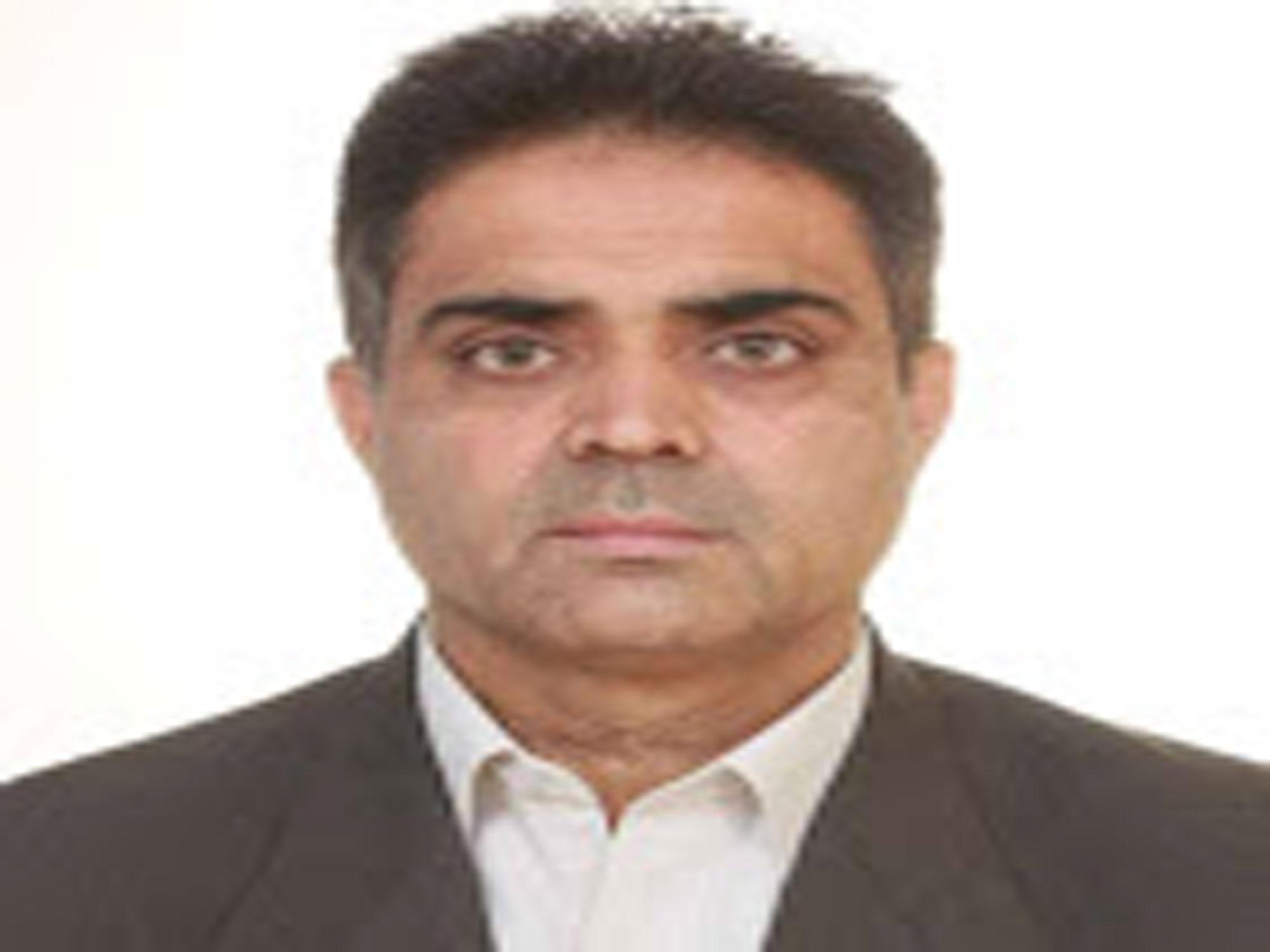 Dr. Farooq Ahmed